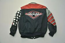 VTG Indianapolis F1 Jacket USA Grand Prix Formula One JH Design Men Medium M