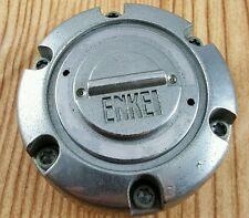 ENKEI  CENTER CAP # A208  CAP-A81 CHROME  WHEELS  CENTER CAP