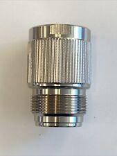 Graco 15E289 Manifold Filter Cap. Genuine Graco