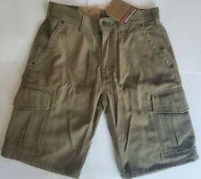 Patagonia Iron Forge Hemp Canvas Cargo Shorts Men Size 30X11 NWT
