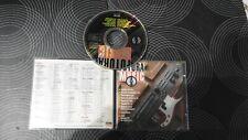 CD FUTURA MUSIC VOL.7 YAMAHA VL1-M-CLAVIA NORD LEAD-ROLAND JV1080