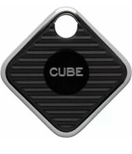 Cube Pro Key Finder Smart Tracker Bluetooth for Dogs, Kids, Cats, Wallet, with a