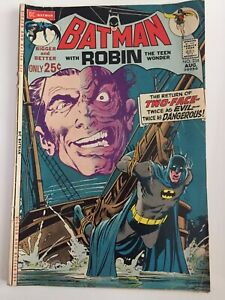 Batman And Robin No 234