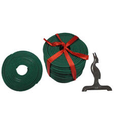 Hanging Spiral Incense Coil Citronella Burn 3 Hours Picnic BBQ Green Tea