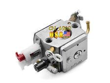 Genuine C1Q-EL18B Zama Carburetor For HUSQVARNA Jonsered 2150 2152 2145 CHAINSAW