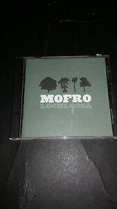 MOFRO - LOCHLOOSA CD