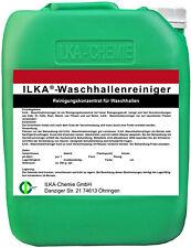ILKA Waschhallenreiniger Konzentrat mit hoher Reinigungskraft 10 Liter