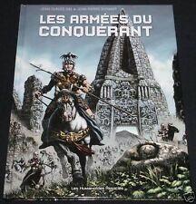 Gal - Les Armées du Conquérant - Humanoides