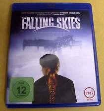 Blu Ray TV Serie - Falling Skies Staffel Season 1 - Noah Wyle - Blue Ray Box