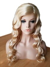 Forever Young Obsession Wig (Color: 613 Blonde) Long Curly Ringlets Wavy