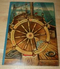 Christopher Columbus Genvensis Santa Maria. Voitech Kubasta, Pop-up Book