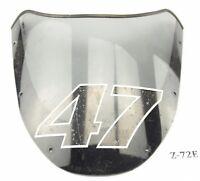 Yamaha FZS 600 Fazer 5DM 98-03 - Verkleidungsscheibe Windschild