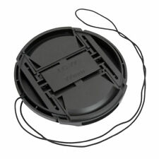 77mm Camera Snap-on Front Lens Cap Cover For Canon Nikon Sony Pentax Olympus
