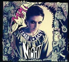 Mimi Road to last night (2011, digi) [CD]