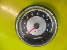 SKI-DOO SKIDOO 03 REV ZX TACHOMETER TACH GAUGE DISPLAY METER MXZ600 MXZ800