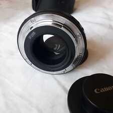 Canon lens converter FD EOS
