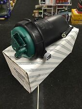 FOR FIAT DUCATO MULTIJET 2.3 3.0 D JTD DIESEL FUEL FILTER COMPLETE HOUSING OE