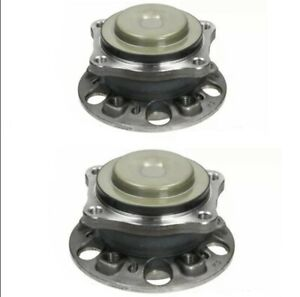 2 FRONT WHEEL HUB BEARING ASSEMBLY FOR 2016-2020 MERCEDES BENZ C300 BASE RWD