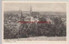 (88428) AK Mühlhausen i. Thür., Totale vor 1945