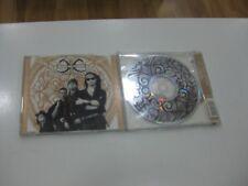 HEROES DEL SILENCIO CD SINGLE ENTRE DOS TIERRAS PLASTICO