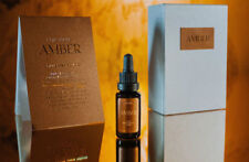 Live Bare Amber Serum (15ml) - Multi-functional & Correctional Brand