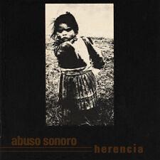 ABUSO SONORO herencia ITA alternated cover metal punk trash brazil / brasil