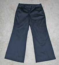 THE LIMITED Drew Fit Womens Navy Dress Pants Size 6