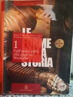 Le forme della storia. Ediz. rossa. Per gli Ist. tecnici e professionali 2012 -F