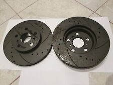 sport brake disc Celica Coupe AT180, ST185 1.6 STI 1990 / 10-1993 /