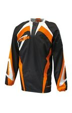 NEW KTM HYDROTEQ JERSEY WATERPROOF OFFROAD JERSEY SIZE SMALL $69.99 NOW $29.99