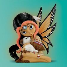 Hamilton Collection Jasmine Becket-Griffith Spirit Of Peace Fairy Sunspirit