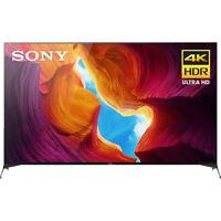 "Sony XBR75X950H 75"" X950H 4K Ultra HD Full Array LED Smart TV (2020 Model) - Ope"