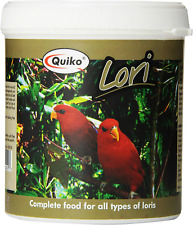 New listing Quiko Lori - Complete Food For Nectar Eating Birds, 12.37 Ounce Recloseable