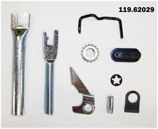 Drum Brake Self Adjuster Repair Kit-Brake Shoe Adjuster Kits Rear,Rear Left