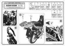 GIVI 526F STAFFE LAT MONORACK BAULETTO MONOKEY MONOLOCK SUZUKI GS 500 E 01 02