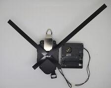 mouvement horloge quartz à balancier + aiguilles longues + sonnerie westminster