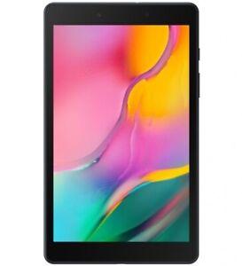 """Samsung SM-T290 Galaxy Tab A, 8"""" (32GB) WiFi, 2Ghz Quad Core Processor, Black"""