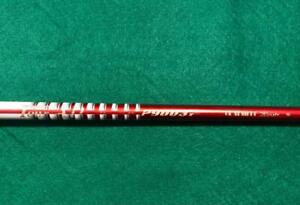 Graphite Design Tour AD P9003X Flex Shaft Titleist 917 Tip 915 913 910 TS2 TS3