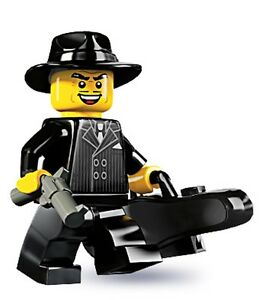 Lego minifig series 5 Gangster
