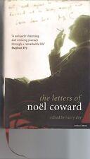 The Letters of Noel Coward by Noel Coward (Hardback, 2007)