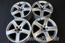 Originale Audi A6 S6 4G S-LINE Allroad Set Cerchioni 4G9601025 18 Pollici 603-B4