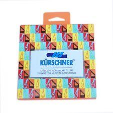 Premium Kurschner Strings For Oud Ud String Musical Instrument KSO-210