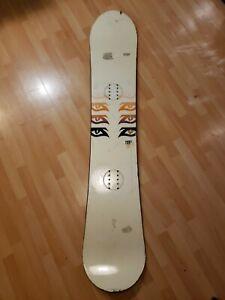 Nitro Fate 43 snowboard
