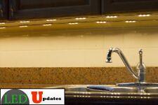 LEDUPDATES 20FT warm white STOREFRONT window LED LIGHT 5630 + UL 12v Power