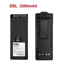 NTN7143 NTN7144 Walkie Talkie Battery for Motorola HT1000 MT2000 MTS2000 MTX9000