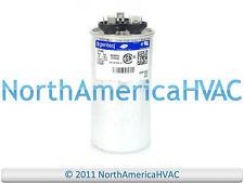 Goodman Janitrol Amana Dual Capacitor 45/5 uf MFD 370 Volt Vac CAP050450370RSS