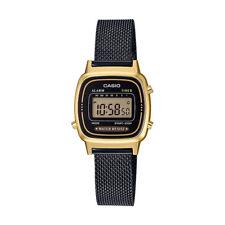 Casio Collection Uhr LA670WEMB-1EF Digital Schwarz