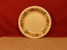 Wedgwood China Quince Pattern Soup Bowl 7 3/8""