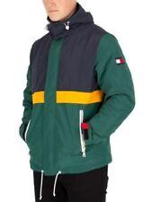 Tommy Hilfiger Polyester Regular Size Coats & Jackets for Men