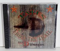 Bar D Wranglers - Tales From The Trail CD. **RARE HTF**